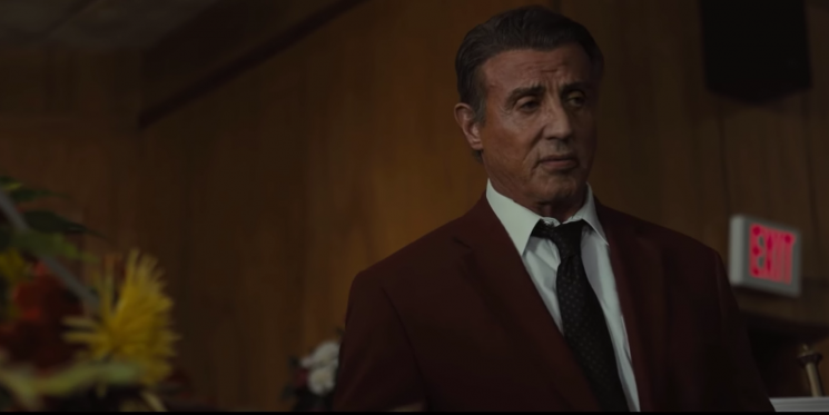 Sylvester Stallone Nails a Touching Deleted Scene in 'Creed II'