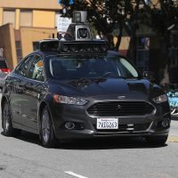 Most Americans are still afraid of self-driving cars