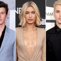 Shawn Mendes 'Liked' Rumored Ex Hailey Baldwin's Photo — and Her Husband Justin Bieber Reacts