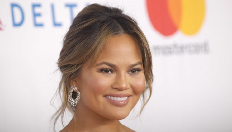 Chrissy Teigen's Confusing Journey As a Hamster Mom Is Hilarious