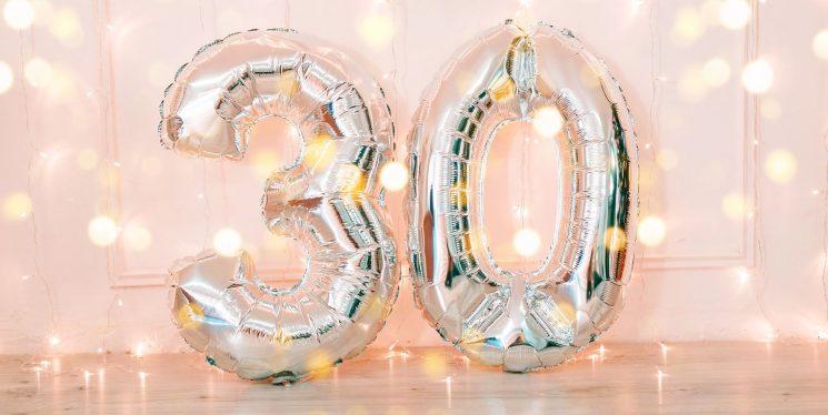 3 Health Goals Every Twenty-Something Should Reach Before Turning 30
