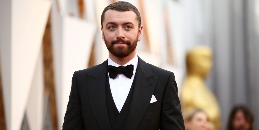 Sam Smith Reveals He Got Liposuction at Age 12 to Remove 'Breasts'