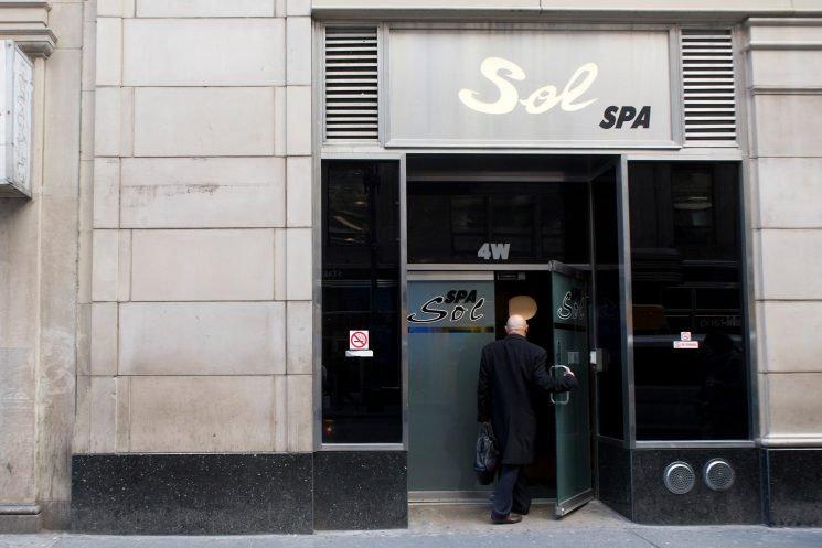 City moves to shutter sex den masquerading as massage parlor