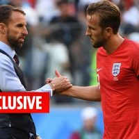 Kane and Southgate know nothing about agency promoting them as after-dinner speakers