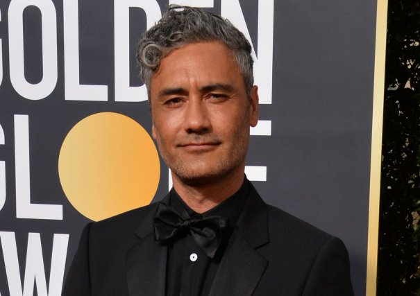 Taika Waititi To Co-Write & Direct 'Time Bandits' Series In Works At Apple From Paramount, Anonymous Content & MRC