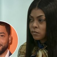 Taraji P. Henson Reveals How 'Empire' Set is Coping Amid Jussie Smollett Scandal