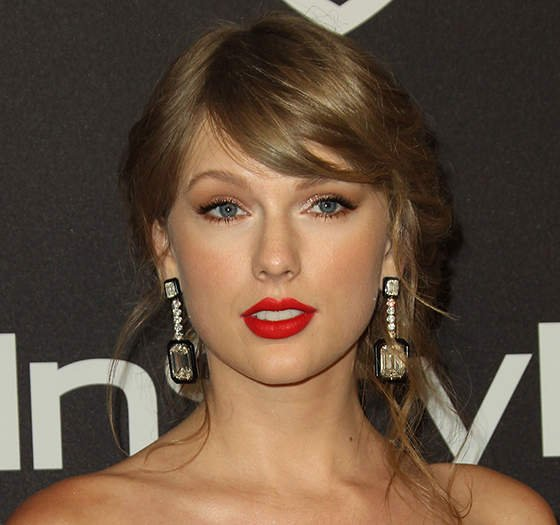 Taylor Swift's Stalker Broke Into Her House Again
