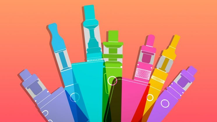E-Cigarettes Really Are A Major Threat To Your Health