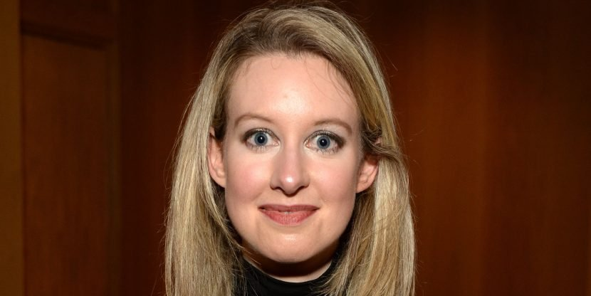 Here's What You Need To Know About Elizabeth Holmes' Deep Voice In That New HBO Documentary
