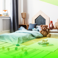 These Marie Kondo-Inspired Kids' Rooms Will Give You Life