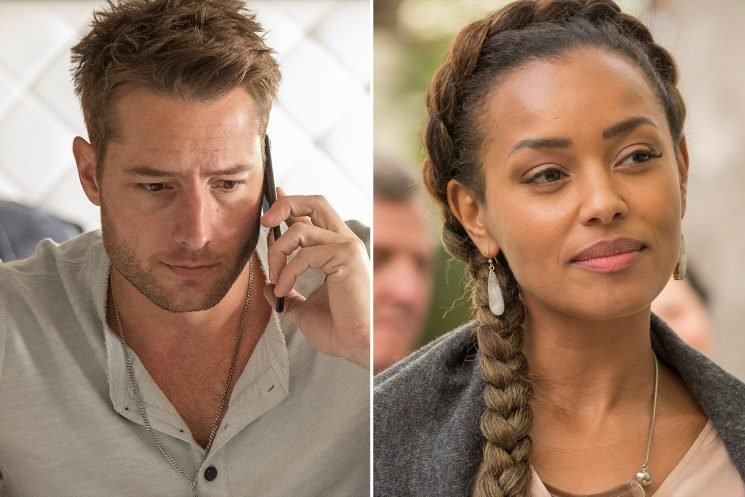 Will Zevin Last? This Is Us' Melanie Liburd on Kevin's 'Heartbreaking' Struggle with Alcoholism