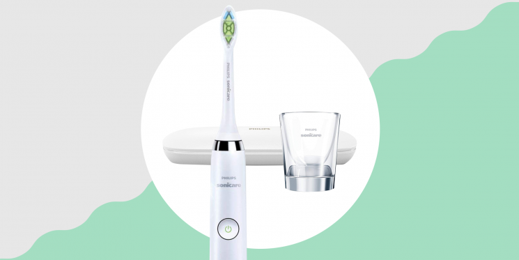 ALERT: The Electric Toothbrush Kim K And Beyoncé Love Is $50 Off On Amazon Today
