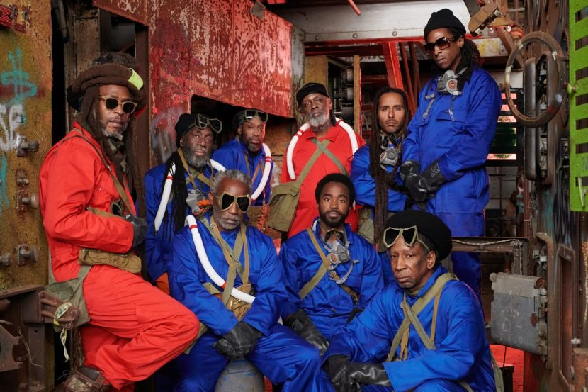 Reggae Stalwarts Steel Pulse Preview First Album in 15 Years With 'Cry Cry Blood'