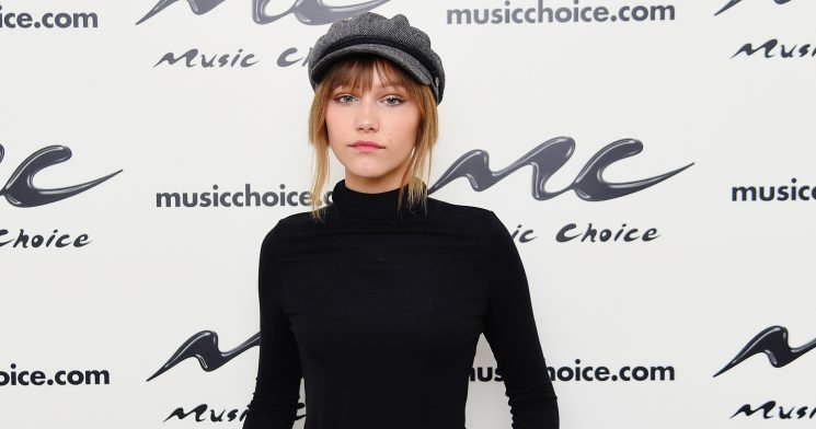 Grace VanderWaal Mostly Draws Song Inspiration From School!