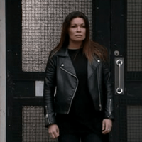 Coronation Street fans gripped as EVERYONE turns on Carla and her car window is smashed ahead of next week's dramatic factory roof collapse