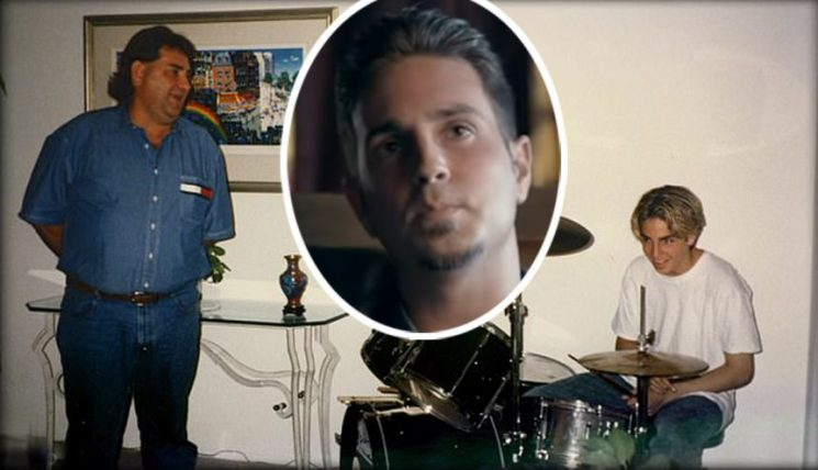 Wade Robson's Father Died By Suicide After Michael Jackson Helped Move The Family To LA
