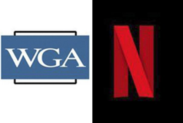 WGA Files Arbitration Claim Against Netflix Over Residuals From 33 Original Films