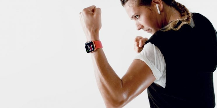 Turns Out, The Apple Watch Could Actually Save Your Life.
