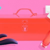 Everything You Need In Your Sexual Health Toolkit