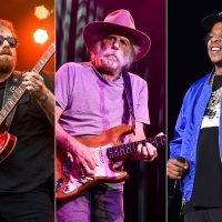 Woodstock 50: Jay Z, Dead & Co., Chance the Rapper, Black Keys Headlining