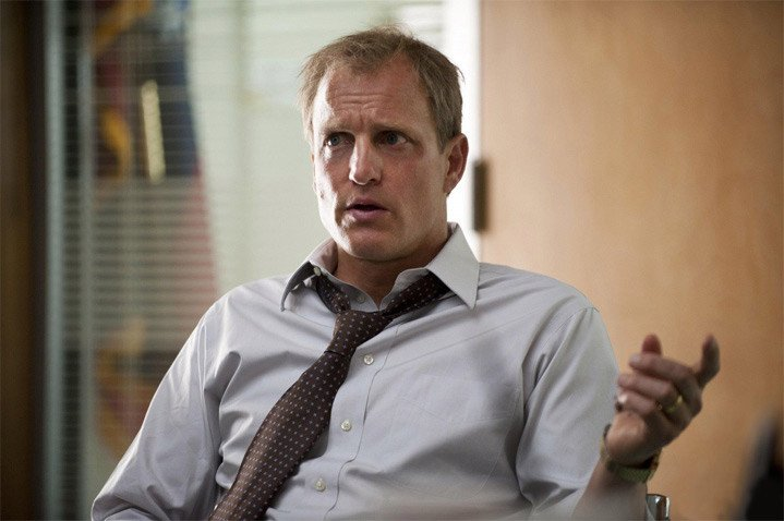 Woody Harrelson Was 'Disappointed' by 'True Detective' Season 2