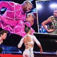 'World of Dance' 5th Judge: J.Lo Moved by Tap Routine, Duels Bring Out the Best Leading to Upsets Galore