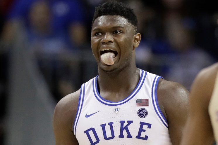 Zion Williamson and Duke won't win the NCAA Tournament — here's who will