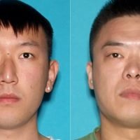 2 Chinese nationals kidnapped car dealer, held him for ransom, officials say