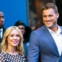 Colton Underwood from 'The Bachelor' says girlfriend Cassie Randolph 'will have a ring one day'