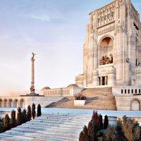 America's amazing mega-monuments that were never built