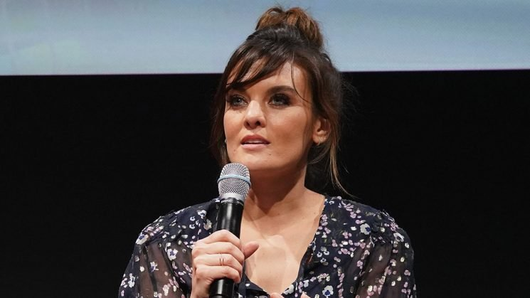 Showtime cancels 'SMILF' following allegations of Frankie Shaw's on-set misconduct