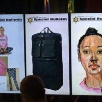 Body of girl wearing 'Future Princess Hero' shirt found along trail; police seek help in IDing victim