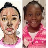 Man charged with murder in case of 9-year-old girl found dead in duffel bag