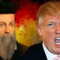 Nostradamus 2019 prediction: Donald Trump ASSASSINATION, War and Hard Brexit