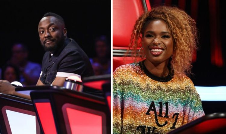 The Voice 2019 judges: Who are The Voice UK judges?