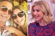 John Torode: Masterchef host's fiancee Lisa Faulkner puts wedding plans on hold