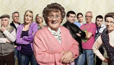 Mrs Brown's Boys family tree: Family connections in BBC series REVEALED