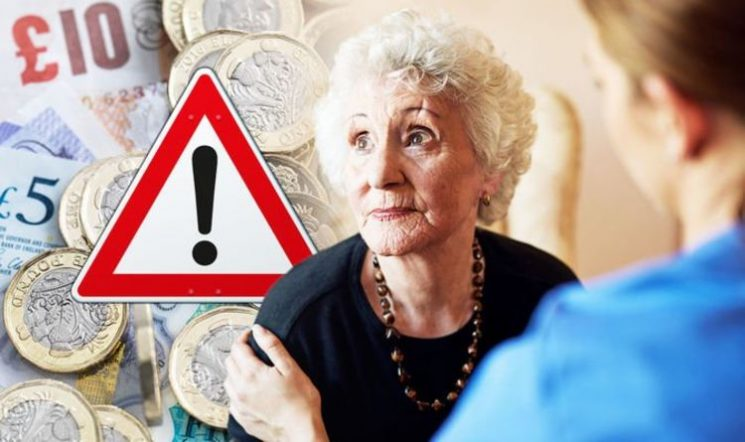 State pension: WARNING – do you have to give BACK pension payments if you are a widow?