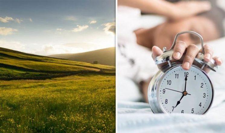 Clocks change 2019: When do clocks go forward – will Brexit affect the clocks change?