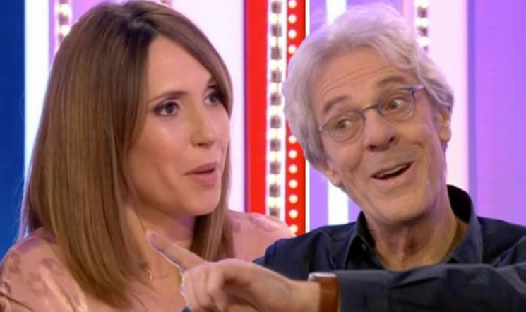The One Show: 'No no no' Alex Jones SILENCED as guest forced to correct blunder