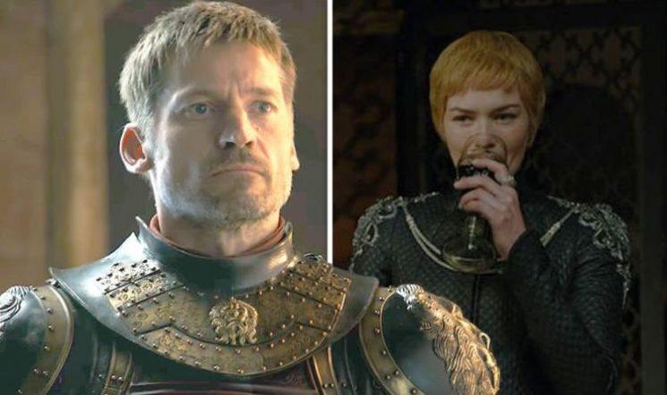Game of Thrones season 8: Jaime Lannister murders Cersei after secret's exposed?