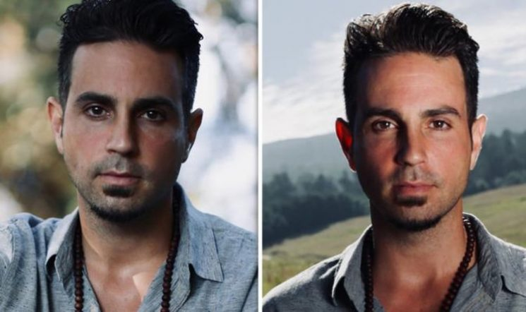 Wade Robson: Why did Wade Robson's family move to America?