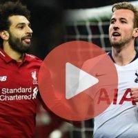 Liverpool vs Tottenham LIVE STREAM: How to watch Premier League football online