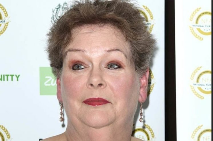 The Chase's Anne Hegerty ASTOUNDS with glamorous transformation in sheer dress