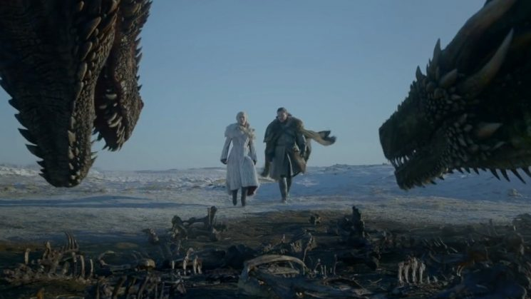 Game of Thrones Is Getting a Documentary About Making the Final Season