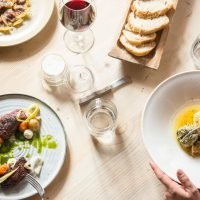 Five Places to Eat in the Dolomites