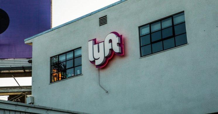 Lyft Sets $23 Billion Value as High-End Goal for I.P.O.