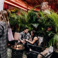 Tulum Hot Spot Plants Itself in SoHo
