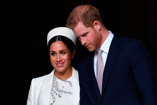 The pillbox hat: Did Meghan Markle make the case for its return?