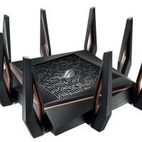 Promising start for Wi-Fi 6 router